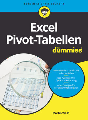 Excel Pivot-Tabellen für Dummies | Microsoft Excel | Office ...
