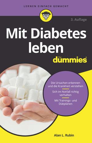 Mit Diabetes leben für Dummies, 3. Auflage