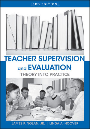 Teacher Supervision and Evaluation, 3rd Edition (EHEP001730) cover image