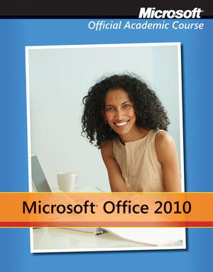 Microsoft Office 2010 (EHEP002230) cover image