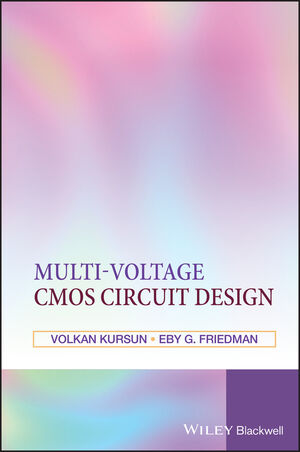 Multi-voltage CMOS Circuit Design (0470010231) cover image