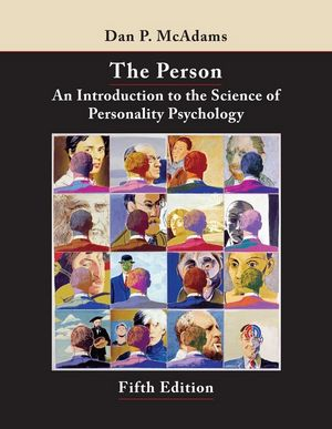 The Person: An Introduction to the Science of Personality Psychology, 5th Edition