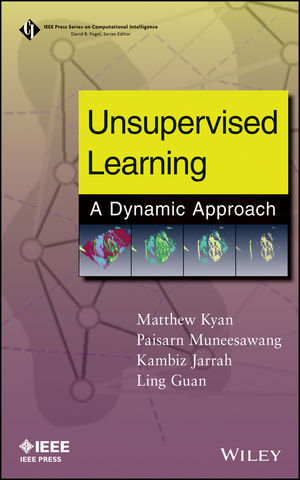 Unsupervised Learning: A Dynamic Approach (0470278331) cover image