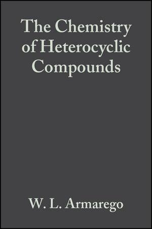 Fused Pyrimidines, Part 1, Volume 24