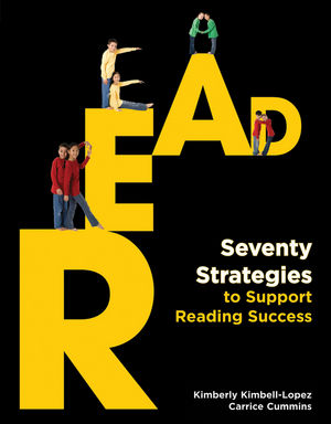 R.E.A.D.: Seventy Strategies to Support Reading Success