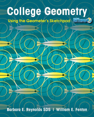 College Geometry: Using the Geometer's Sketchpad