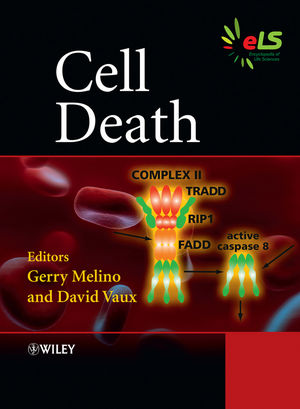 Cell Death (0470715731) cover image