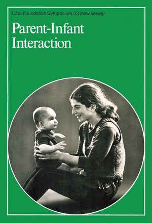 Parent - Infant Interaction