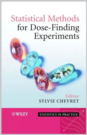 Statistical Methods for Dose-Finding Experiments