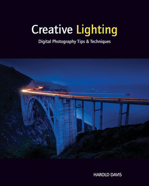 Book Cover Image for Creative Lighting: Digital Photography Tips and Techniques