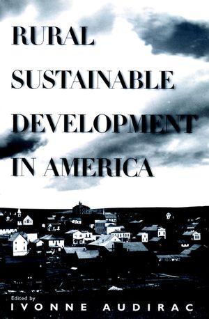 Rural Sustainable Development in America