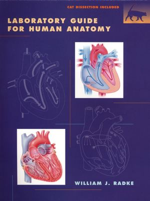 A Laboratory Guide to Human Anatomy (0471414131) cover image