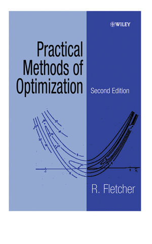 Practical Methods of Optimization, 2nd Edition (0471494631) cover image