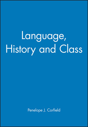 Language, History and Class