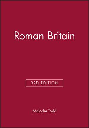 Roman Britain, 3rd Edition