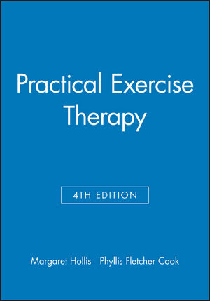Practical Exercise Therapy, 4th Edition