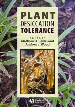 Plant Desiccation Tolerance