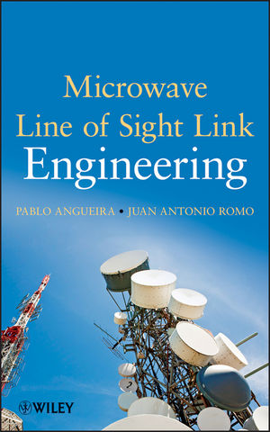 Microwave Line of Sight Link Engineering