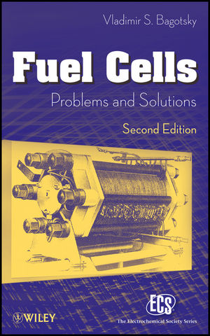 Fuel Cells: Problems and Solutions, 2nd Edition (1118191331) cover image