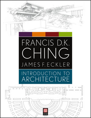 Introduction to Architecture (1118330331) cover image