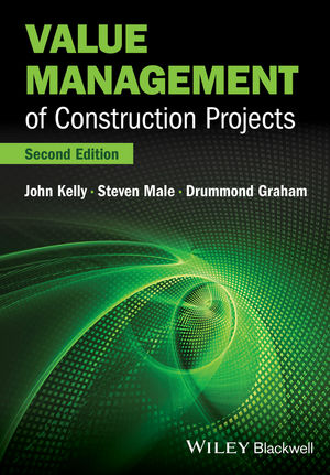 Value Management of Construction Projects, 2nd Edition (1118351231) cover image