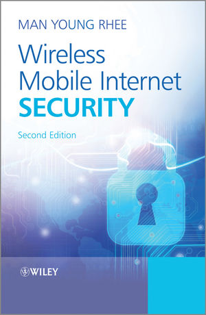 Wireless Mobile Internet Security, 2nd Edition (1118496531) cover image