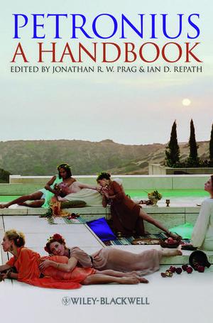 Petronius: A Handbook (1118556631) cover image