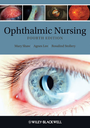 Ophthalmic Nursing, 4th Edition