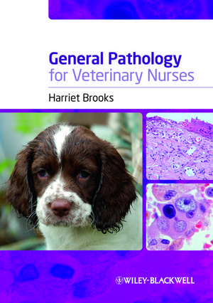 General Pathology for Veterinary Nurses (1118699831) cover image