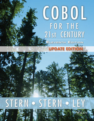 COBOL for the 21st Century, 11th Edition, Updated Edition