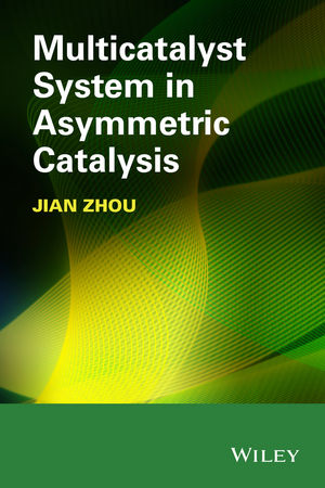 Multicatalyst System in Asymmetric Catalysis (1118846931) cover image