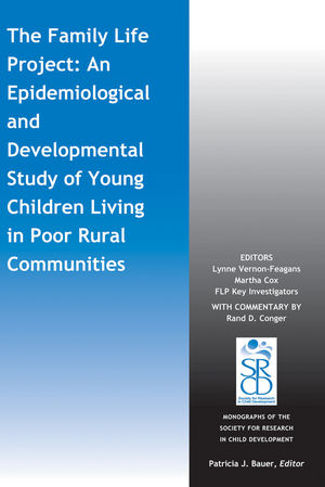 The Family Life Project: An Epidemiological and Developmental Study of Young Children Living in Poor Rural Communities