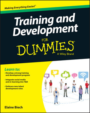 <span class='search-highlight'>Training</span> and <span class='search-highlight'>Development</span> For Dummies
