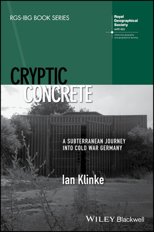 Cryptic Concrete: A Subterranean Journey Into Cold War Germany