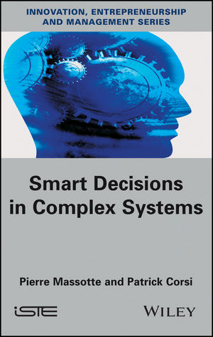 Smart Decisions in Complex Systems (1119368731) cover image