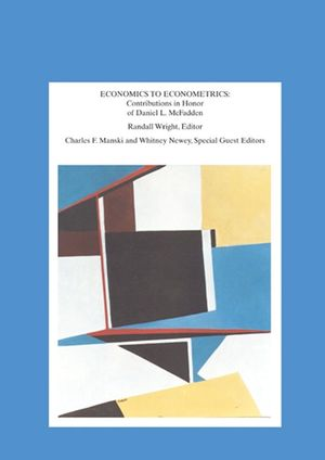 <span class='search-highlight'>Economics</span> to Econometrics
