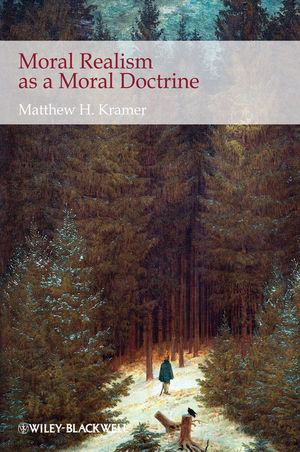 Moral Realism as a Moral Doctrine (1444310631) cover image