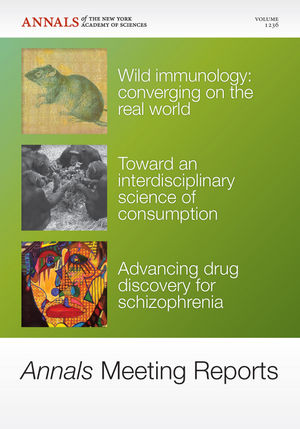 Annals Meeting Reports - Advances in Resource Allocation, Immunology and Schizophrenia Drugs, Volume 1236