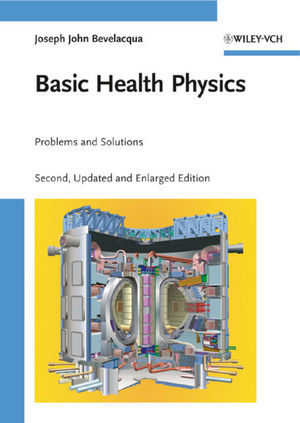Basic Health Physics: Problems and Solutions, 2nd Edition