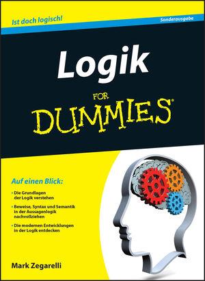 Logik für Dummies, 2. Auflage