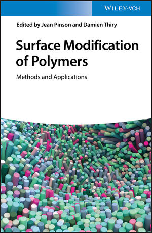 Surface Modification of Polymers: Methods and Applications