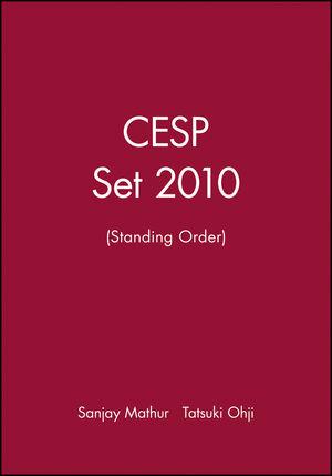 CESP Set 2010 (Standing Order)
