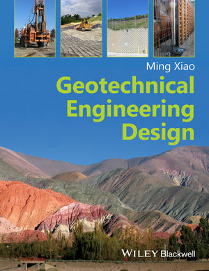 Geotechnical Engineering Design
