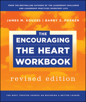 Wiley: The Encouraging the Heart Workbook, Revised - James