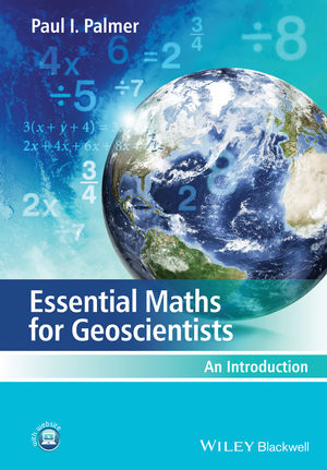 Essential Maths for Geoscientists: An Introduction (0470971932) cover image