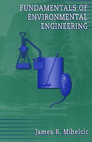 Fundamentals of Environmental Engineering (0471243132) cover image