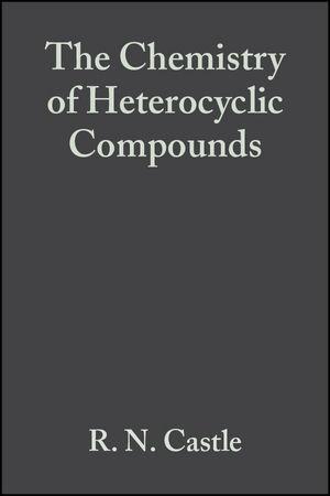 Pyridazines, Volume 28