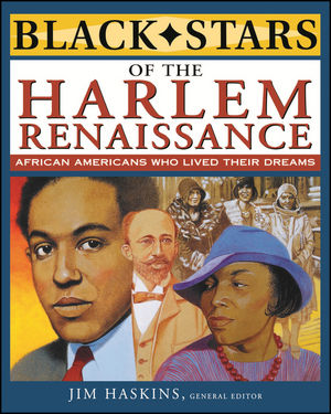 Black Stars of the Harlem Renaissance (0471462632) cover image