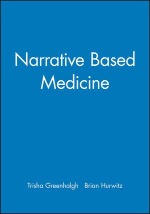 Narrative Based Medicine (0727912232) cover image