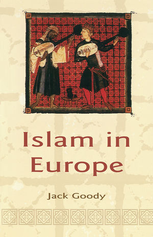 Islam in Europe (0745631932) cover image